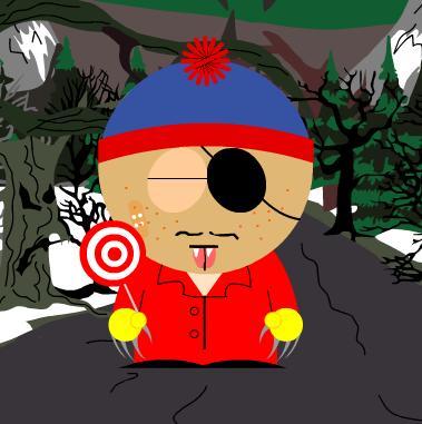 South Park Mimi